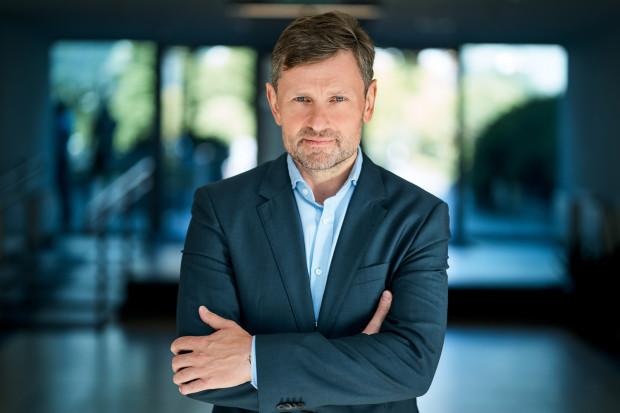 Dominik Branny nowym prezesem Makro Polska
