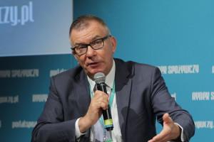Adam Abramowicz Rzecznikiem Małych i Średnich Przedsiębiorców