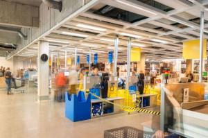 """IKEA: W Niemczech działa """"ekologiczny"""" sklep sieci"""