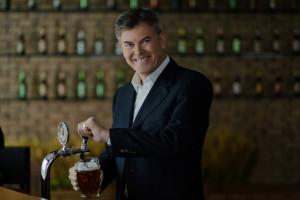 Prezes Kompanii Piwowarskiej: Zaprzestajemy promocji piw o niższej cenie, by skupić się na segmencie premium