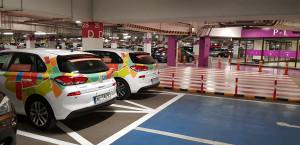 Carrefour Polska z nową usługą carsharingu