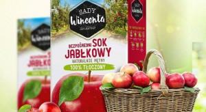 Sady Wincenta: rynek soków NFC jest bardzo rozwojowy