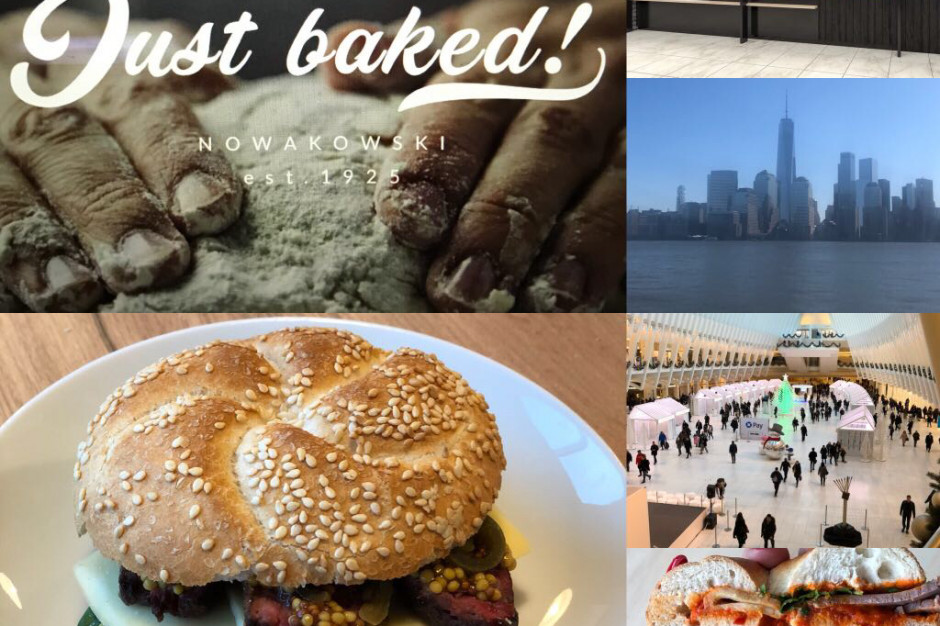Just Baked: Jeśli biznes w Nowym Jorku się przyjmie, to nie mamy ograniczeń