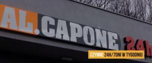 Sieć Al.Capone z czterema nowymi sklepami