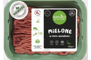 Netto wprowadza do oferty roślinną alternatywę mięsa dla wegan i wegetarian