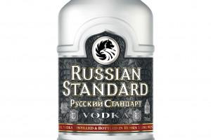 Wódka Russian Standard Original debiutuje na polskim rynku