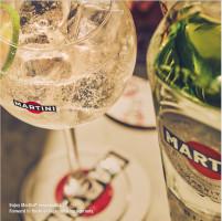 Lara Gessler kręci filmy z Martini