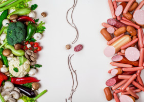 Francuscy rzeźnicy proszą ministra o ochronę przed weganami