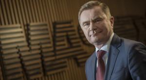 Pawiński, Maspex: Wzrost o 5 proc. naszych przychodów w 2018 r. to byłby bardzo dobry wynik