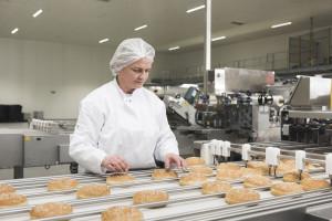 Zdjęcie numer 5 - galeria: Największa piekarnia Lantmannen Unibake w Nowej Soli oficjalnie otwarta (galeria zdjęć)