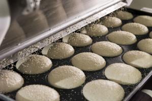Zdjęcie numer 7 - galeria: Największa piekarnia Lantmannen Unibake w Nowej Soli oficjalnie otwarta (galeria zdjęć)