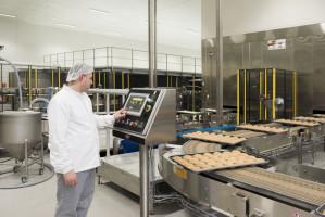 Zdjęcie numer 8 - galeria: Największa piekarnia Lantmannen Unibake w Nowej Soli oficjalnie otwarta (galeria zdjęć)