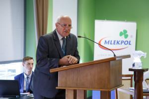 Mlekpol: Rekordowe 300 mln zł na inwestycje w 2018 r.