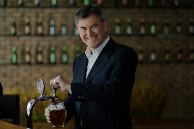 Szef Kompanii Piwowarskiej: Konsumenci nie piją więcej, ale piją lepiej i tu widzimy szansę na rozwój
