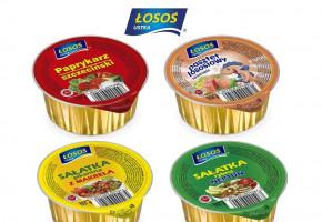 PR Łosoś wprowadza do oferty produkty w opakowaniu typu alupack