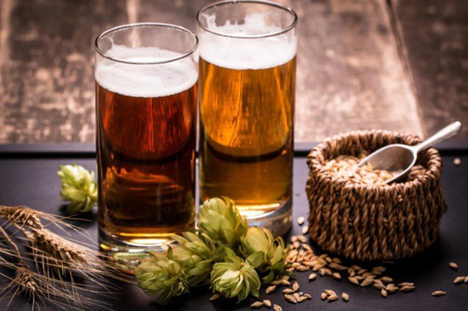 Wielka Brytania: Może zabraknąć piwa?