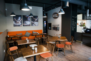 Sfinks uruchomił pierwszą restaurację konceptu Lepione & Pieczone
