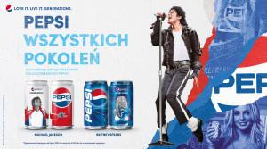 Pepsi: Rusza kultowa akcja Wyzwanie Smaku