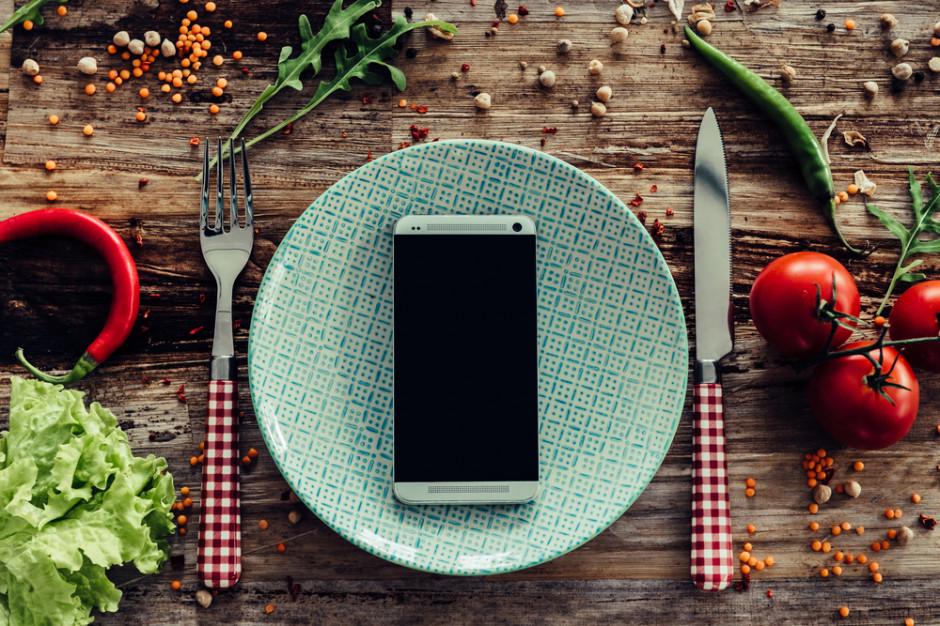 Trend convenience na rynku dostaw jedzenia