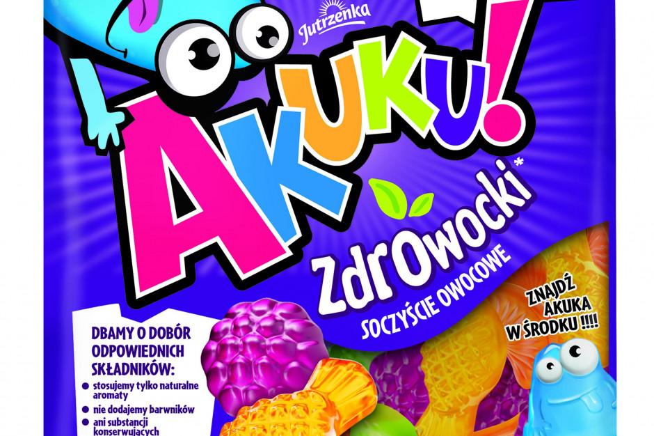 ZdrOwocki nowością w portfolio Akuku!