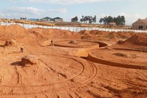 Feerum przyśpiesza prace związane z budową kompleksów silosów zbożowych w Tanzanii