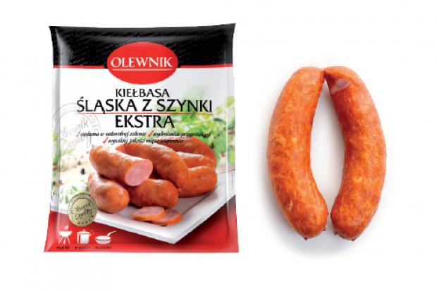"""ZM """"Olewnik-Bis"""" wycofują kiełbasę z szynki ekstra"""