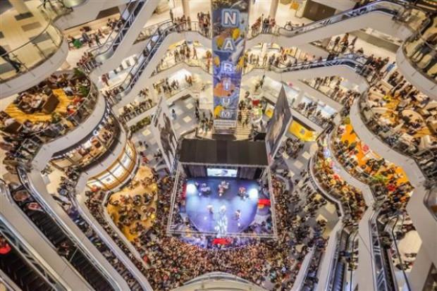 Blue City: Galerie handlowe szukają pomysłów na niehandlowe niedziele