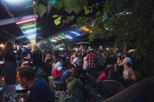 Zdjęcie numer 1 - galeria: Nocny Market: Gastronomia to nie tylko jedzenie. Oczekujemy czegoś więcej (wywiad)