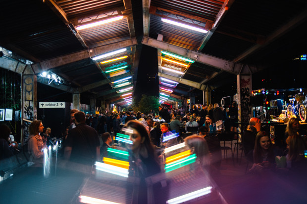 Nocny Market: Gastronomia to nie tylko jedzenie. Oczekujemy czegoś więcej (wywiad)