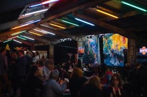 Zdjęcie numer 4 - galeria: Nocny Market: Gastronomia to nie tylko jedzenie. Oczekujemy czegoś więcej (wywiad)