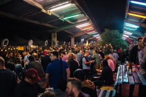 Zdjęcie numer 5 - galeria: Nocny Market: Gastronomia to nie tylko jedzenie. Oczekujemy czegoś więcej (wywiad)