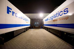 W logistyce widzimy ciągły rozwój technologii