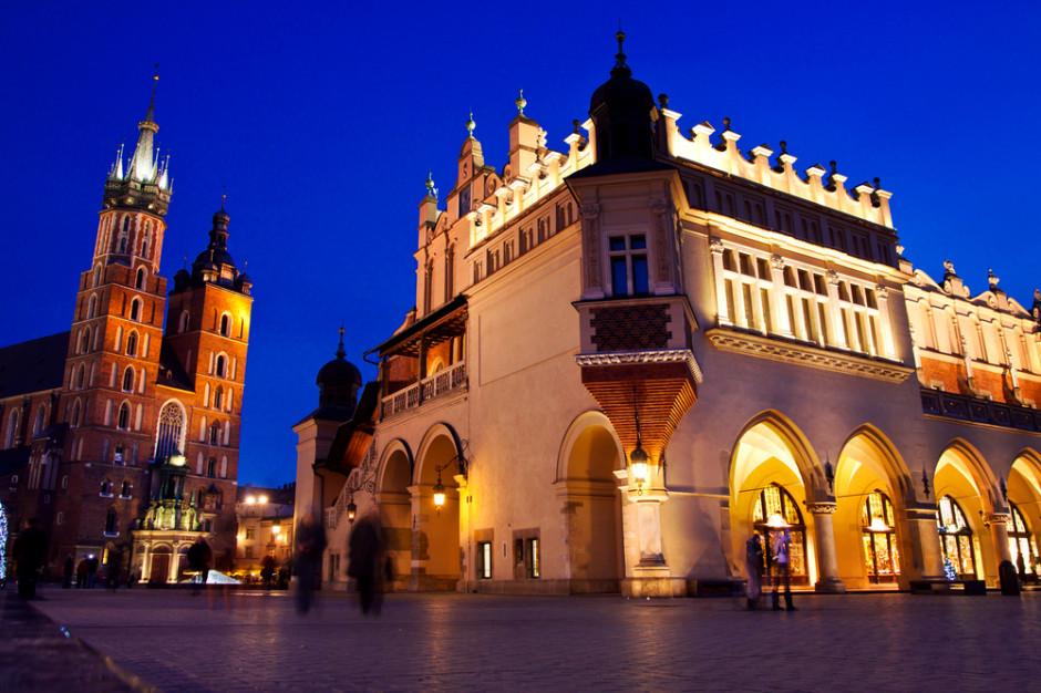 Kraków: Nie będzie ograniczenia sprzedaży alkoholu w nocy