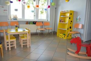 Spomlek funduje kolejne kąciki zabaw dla dzieci