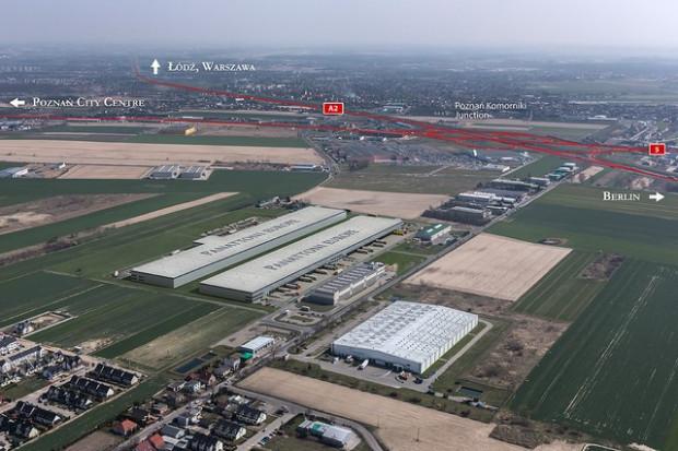ELI kupuje dziewięć parków logistycznych zrealizowanych przez Panattoni Europe