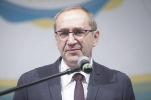 Bogucki: Myślimy o wprowadzeniu umów kontraktacyjnych w skupie owoców