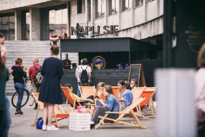 Zdjęcie numer 1 - galeria: Gastro Fajer: Czym wyróżnia się street food na Śląsku? (relacja foto + wideo)