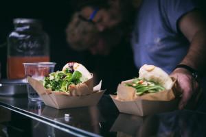 Zdjęcie numer 2 - galeria: Gastro Fajer: Czym wyróżnia się street food na Śląsku? (relacja foto + wideo)