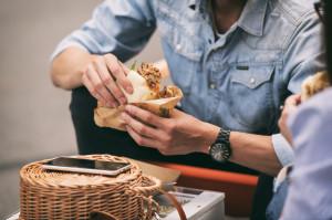 Zdjęcie numer 4 - galeria: Gastro Fajer: Czym wyróżnia się street food na Śląsku? (relacja foto + wideo)