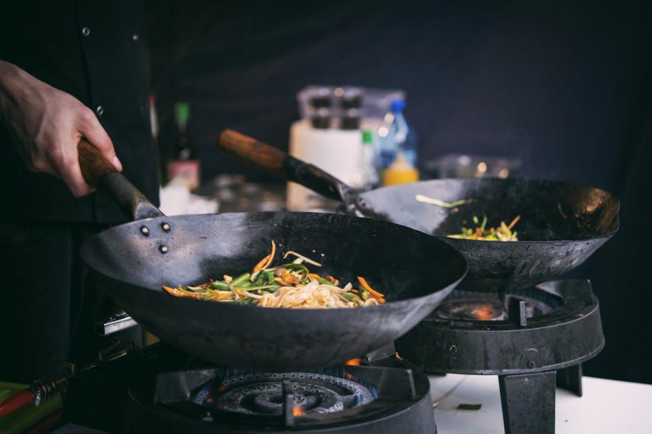 Zdjęcie numer 6 - galeria: Gastro Fajer: Czym wyróżnia się street food na Śląsku? (relacja foto + wideo)