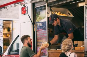 Zdjęcie numer 7 - galeria: Gastro Fajer: Czym wyróżnia się street food na Śląsku? (relacja foto + wideo)