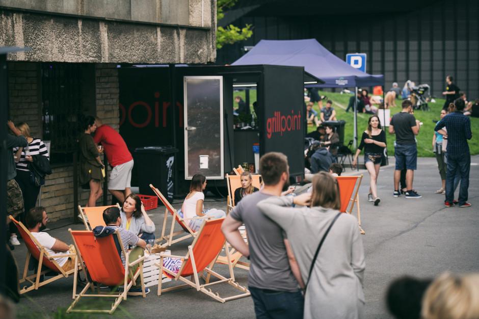 Zdjęcie numer 10 - galeria: Gastro Fajer: Czym wyróżnia się street food na Śląsku? (relacja foto + wideo)