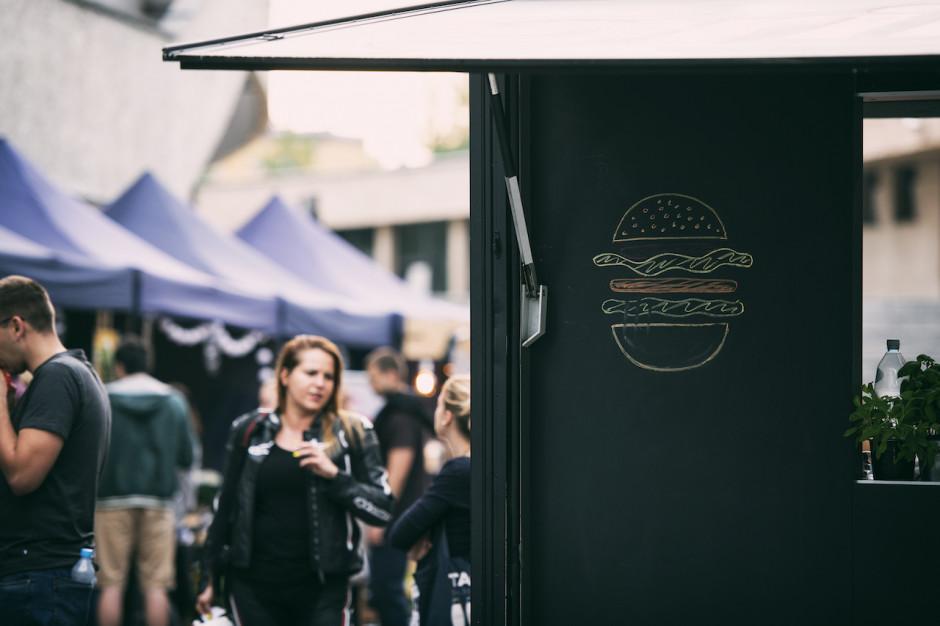 Zdjęcie numer 9 - galeria: Gastro Fajer: Czym wyróżnia się street food na Śląsku? (relacja foto + wideo)