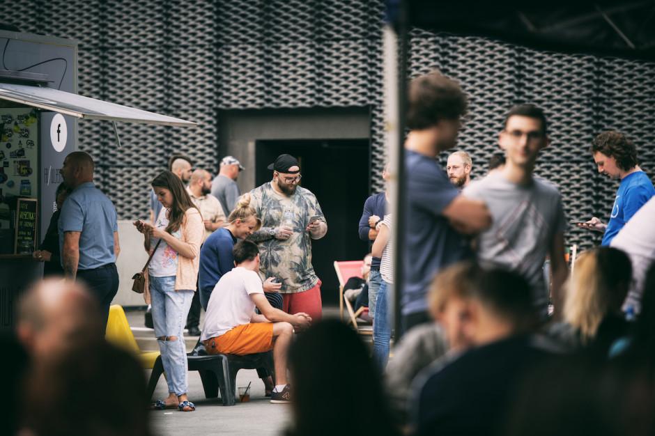 Zdjęcie numer 12 - galeria: Gastro Fajer: Czym wyróżnia się street food na Śląsku? (relacja foto + wideo)