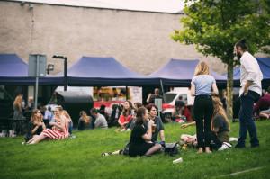 Zdjęcie numer 14 - galeria: Gastro Fajer: Czym wyróżnia się street food na Śląsku? (relacja foto + wideo)