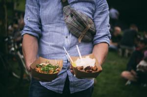 Zdjęcie numer 15 - galeria: Gastro Fajer: Czym wyróżnia się street food na Śląsku? (relacja foto + wideo)