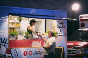 Zdjęcie numer 16 - galeria: Gastro Fajer: Czym wyróżnia się street food na Śląsku? (relacja foto + wideo)