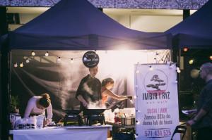 Zdjęcie numer 17 - galeria: Gastro Fajer: Czym wyróżnia się street food na Śląsku? (relacja foto + wideo)