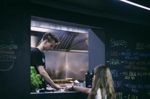 Zdjęcie numer 18 - galeria: Gastro Fajer: Czym wyróżnia się street food na Śląsku? (relacja foto + wideo)
