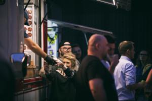 Zdjęcie numer 20 - galeria: Gastro Fajer: Czym wyróżnia się street food na Śląsku? (relacja foto + wideo)